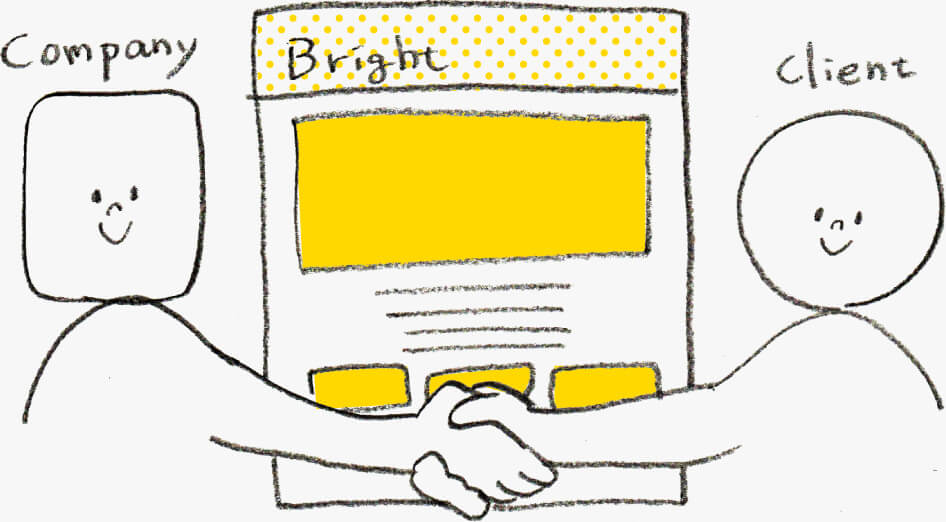 CompanyBrightClientEngagement