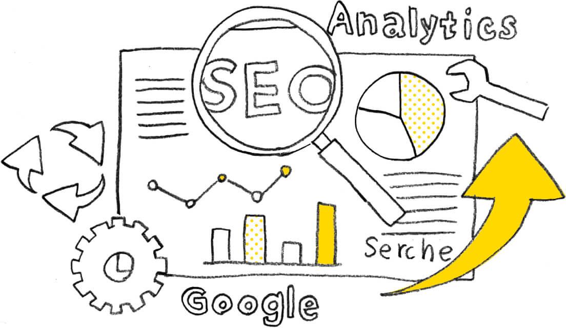 AnalyticsSEOSercheGoogle