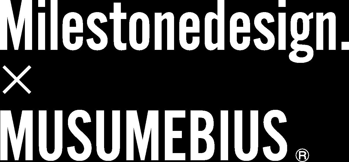 Milestonedesign. MUSUMEBIUS